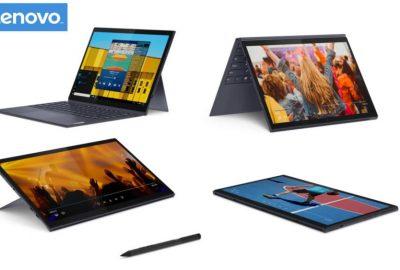 Lenovo Yoga Duet 7i, ramai conectat oriunde ai fi