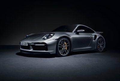 580 CP pentru noua Porsche 992 Turbo