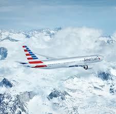 Coronavirus: American Airlines ar putea concedia numai putin de 25.000 de salariati