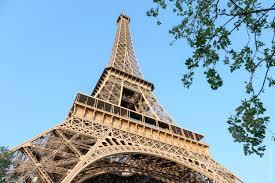 Turnul Eiffel: cum se deplaseaza varful sau pe timp de canicula