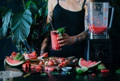 Calda sau rece, cafeaua se invita in cocktail-urile noastre de vara