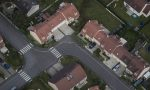 In SUA vanzarile de locuinte au...