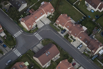 In SUA vanzarile de locuinte au explodat