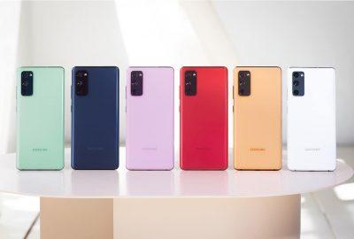 Galaxy S20 Fan Edition oficial: un S20 mai light cu Snapdragon 865 incepand cu pretul de 659 euro