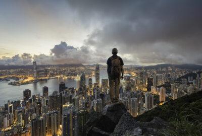 Topul celor mai mari orase din lume