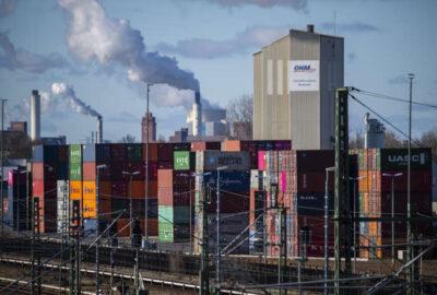 In Europa, un puternic salt economic in al treilea trimestru