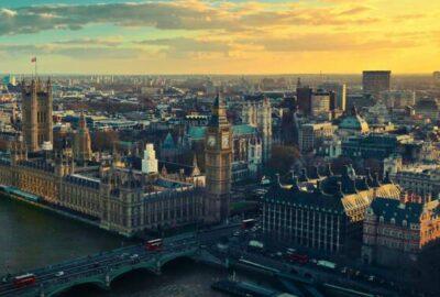 Un penthouse londonez si biroul sau oval vandute la un pret incredibil