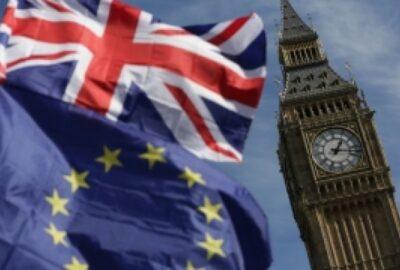 Brexit: tensiunile revin la suprafata in Regatul Unit