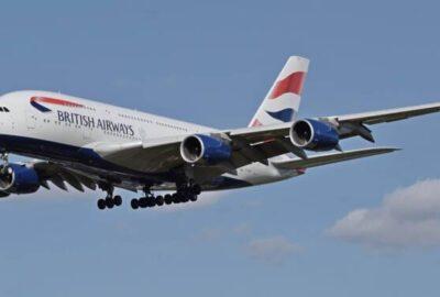 British Airways ar putea sa isi vanda sediul din cauza telemuncii