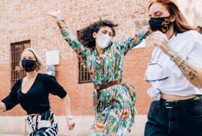 Brave Together: Maybelline New York se angajeaza impotriva depresiei